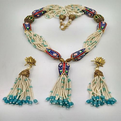 Fancy Bridal Jewellery Set