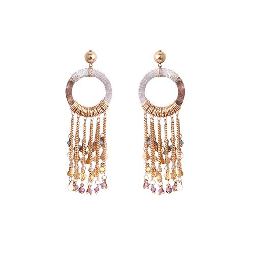 Womens Artificial Earrings