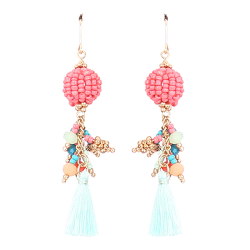 Girls Fancy Earrings