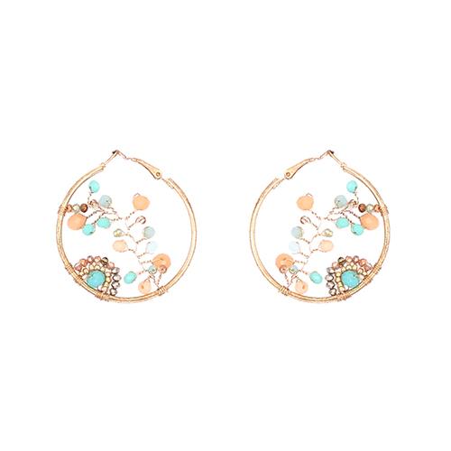 Womens Fancy Earrings