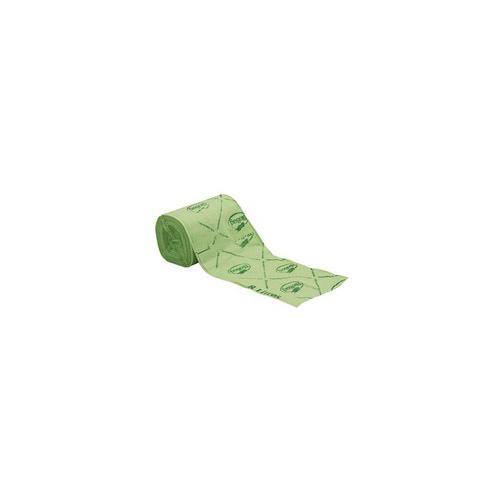 Biodegradable Plastic Bag In Roll Vietnam Factory