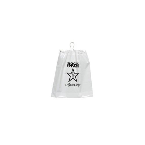 Draw Tape Bag On Roll With Factory Price
