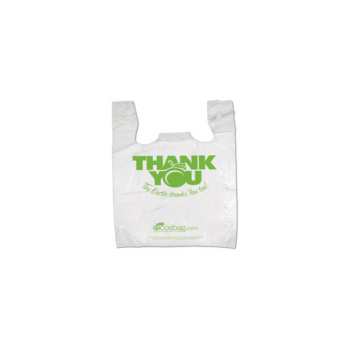 Eco Friendly T-shirt Bags Best Seller