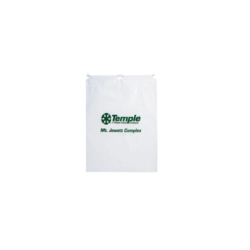 Top Ranking Draw Tape Plastic Bag