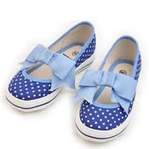 Kids Belly Shoes