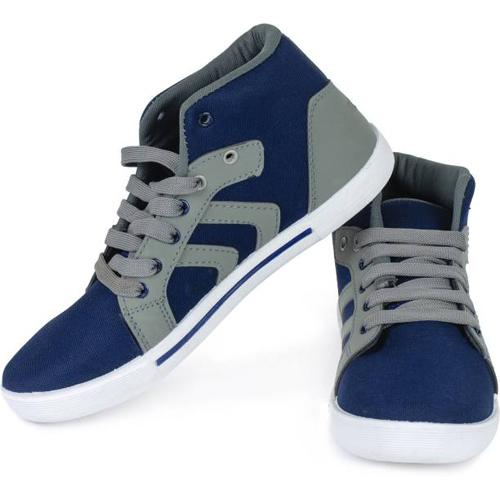 Mens Sneaker Upper Shoe