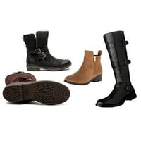 Women Casual Boots