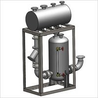 Condensate Recovery Unit