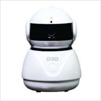 D3D PTZ IP camera D2026