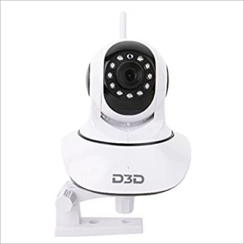 Wireless Smart IP Camera-D8810