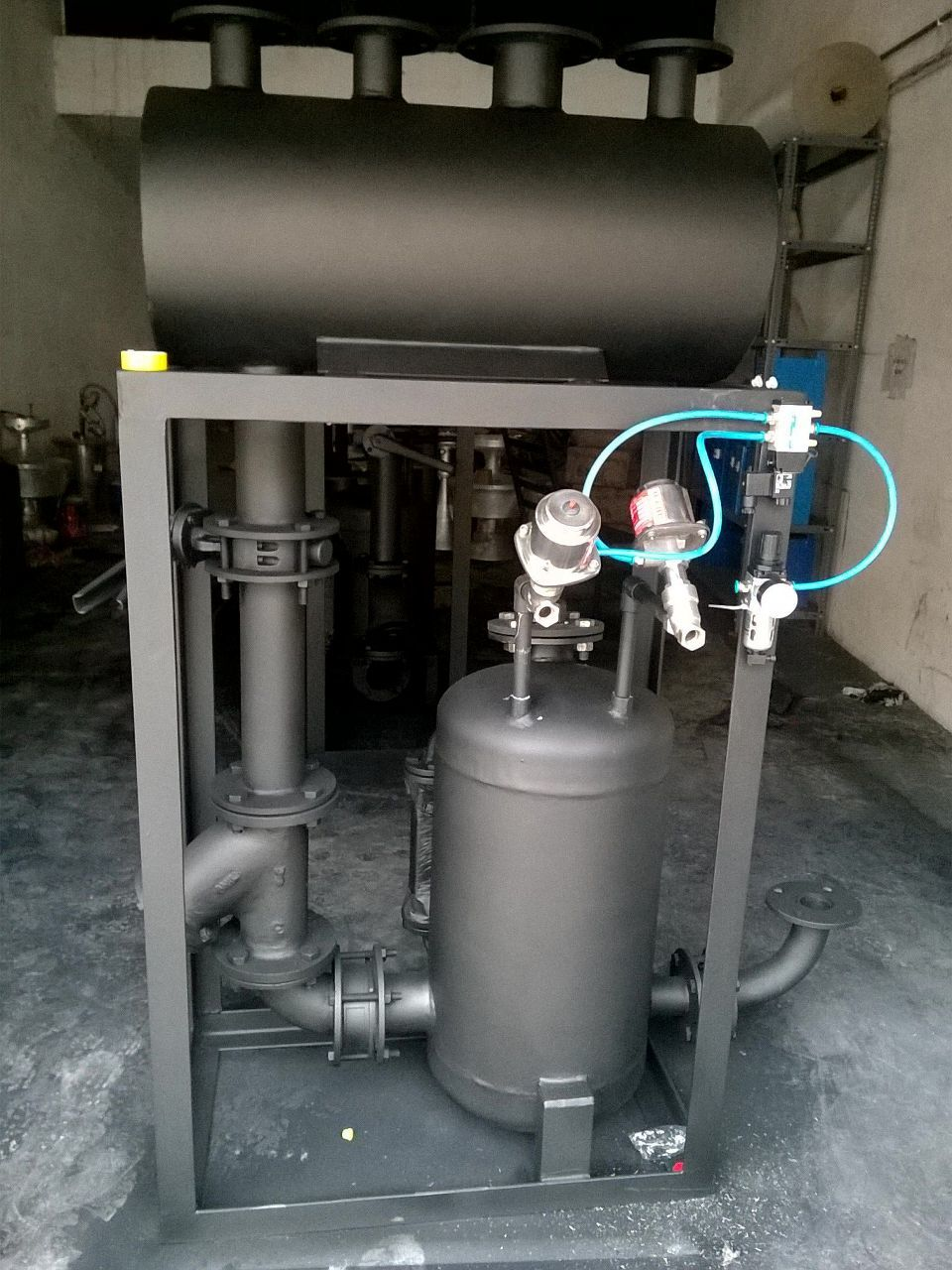 PLENUS Steam Condensate Pump