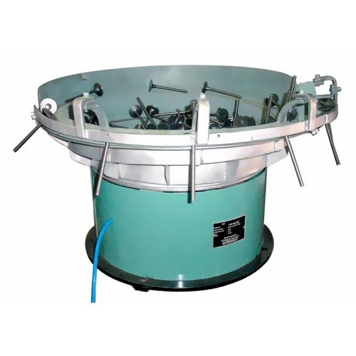 Electric Vibratory Bowl Feeder