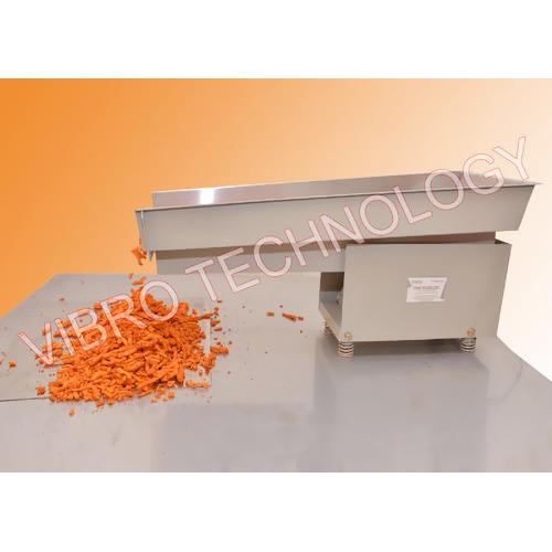 Electromagnetic Vibrator Feeder