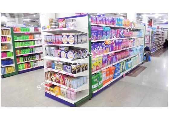 Display Racks For Retail
