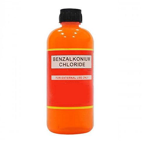 Benzalkonium Chloride Chemical