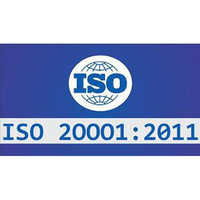 ISO 20001 2011 Certification Consultants