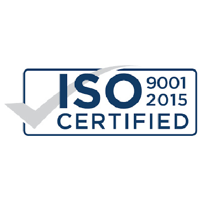 ISO 9001 Quality Certification Services