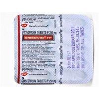 Griseofulvin Tablet