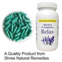 Migraine Relax Medicine