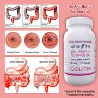 Colitis Medicine