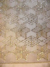 Sequence Embroidery Fabrics