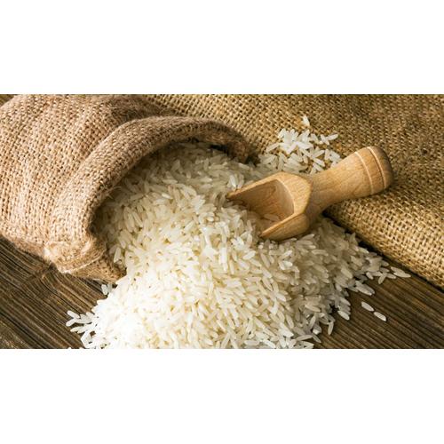 IR-64 Basmati Rice