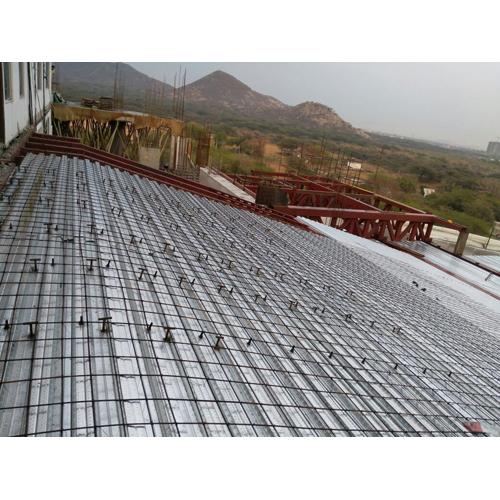 Steel Mezzanine Floor System