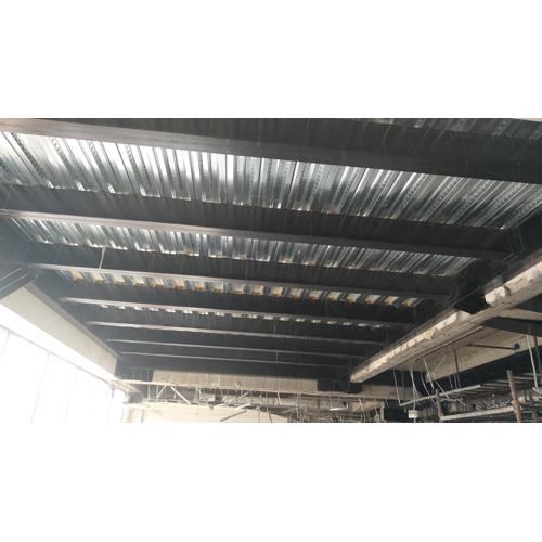 Storage Mezzanine Floor