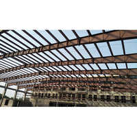 Pre Fabrication Building Structure