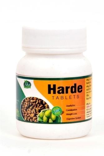 Harde Tablet