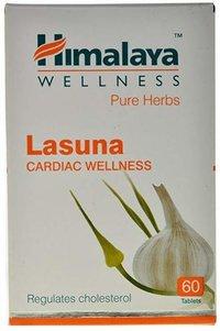 Himalaya Lasuna Tablet