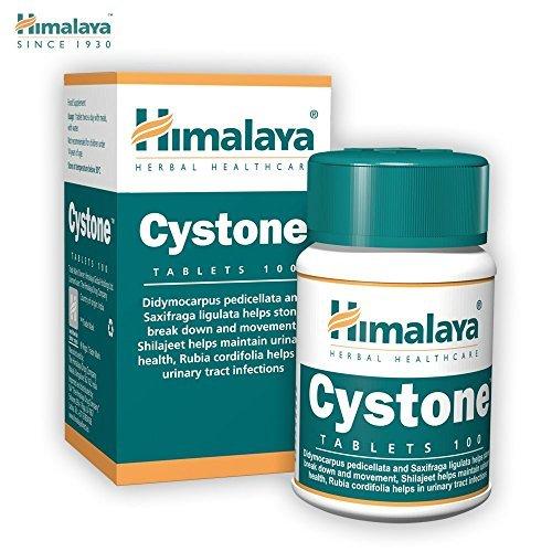 Himalaya Cystone Tablet