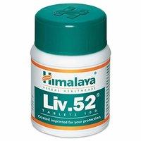 Himalaya Liv 52 Tablet