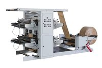 LST Flexible letterpress printing unit