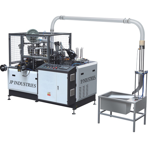 12 OC JPM Automatic Paper Cup Machine