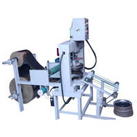 Fully Automatic Hydraulic Dona And Thali Machine