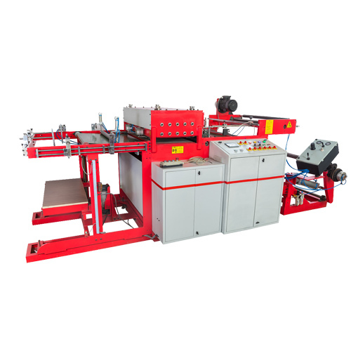 380 JPM  Reel Die Cutting Machine