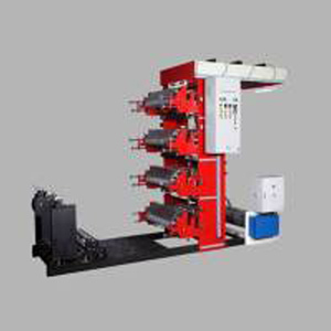 Paper Cup Printing Machine