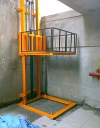 Hydraulic Industrial Material Lifter
