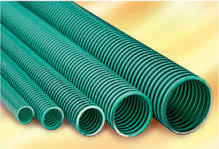 PVC Suction Pipes