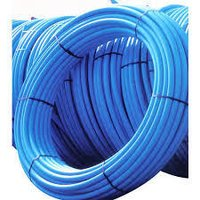 MDPE & HDPE Pipes