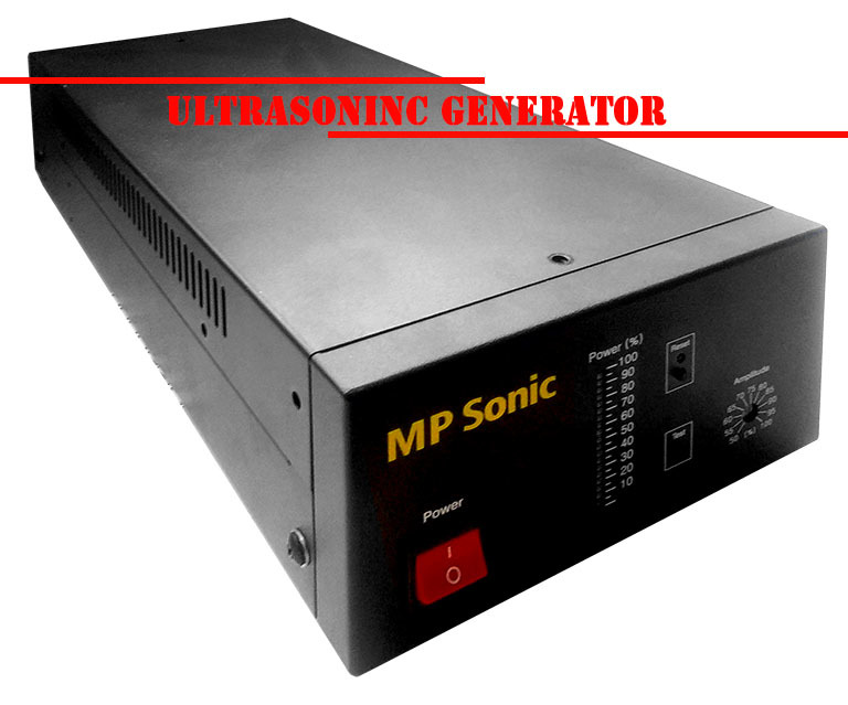 35K Ultrasonic Welder (tape type)