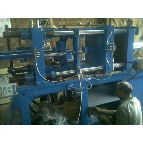 Plastic Injection Moulding Machine Repair Service