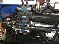 Plastic Injection Moulding Machine Repair Service