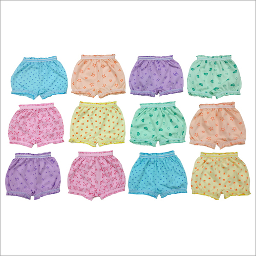 Kids Bloomers