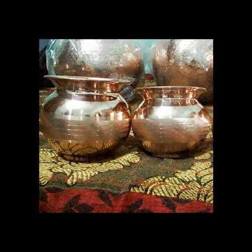 Copper Kumba Lota
