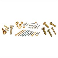 Commercial Brass Screw