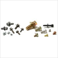Industrial Sems Screw