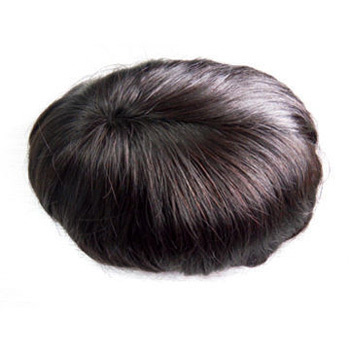 Men Hair Wig and Patch