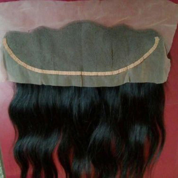 Frontal Hair